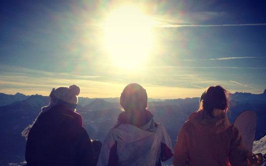 snowboarden-lech-vorarlberg
