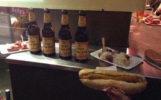 bier-und-snacks